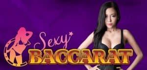 เซ็กซี่ บาคาร่า exygame